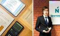 Конкурс CASIO на страницах Newtonew: главный приз остаётся в Питере!