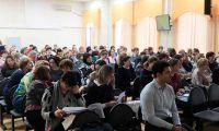 Мастер-классы Casio в рамках фестиваля учителей физики «Учитель цифрового века».