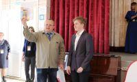 В Рыбинске чествовали победителей и призёров региональной олимпиады школьников по физике «С калькулятором в руках»