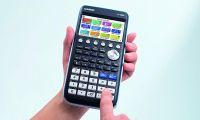 Калькулятор Casio fx-CG50 стал героем публикации в научном журнале БД Web of Science