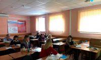 Установочный семинар CASIO в г.Видное Московской области