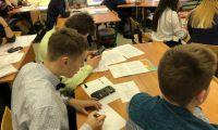 Состоялся районный семинар для учителей географии