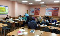 Состоялся первый семинар Casio в рамках курсов повышения квалификации учителей