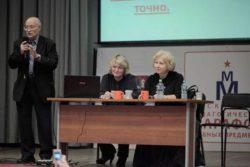 Casio приняла участие в XVI Всероссийском педагогическом марафоне учебных предметов 2