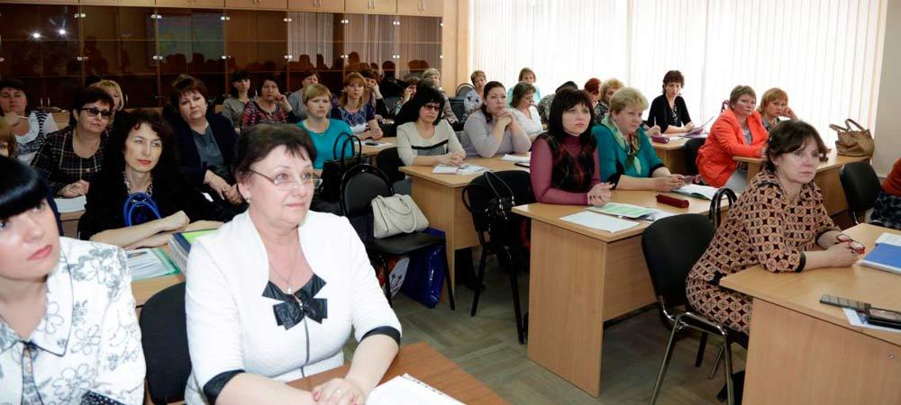 ИРО Краснодарского края – Casio: сотрудничество во имя образования
